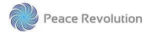 Peace-Revolution-Logo-3
