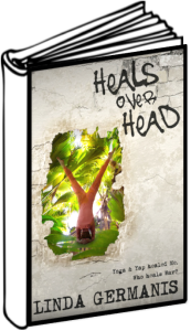 Heals over head book pic
